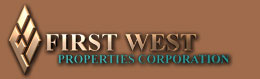 First West Properties Corporation